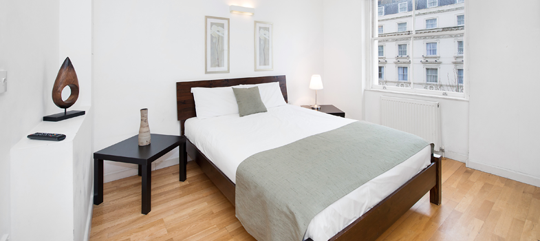 Our Rooms Serviced Apartments
