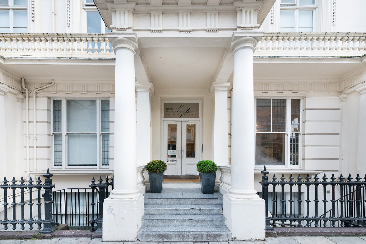 Gallery central london apartments hyde park executive for 1 inverness terrace hyde park london