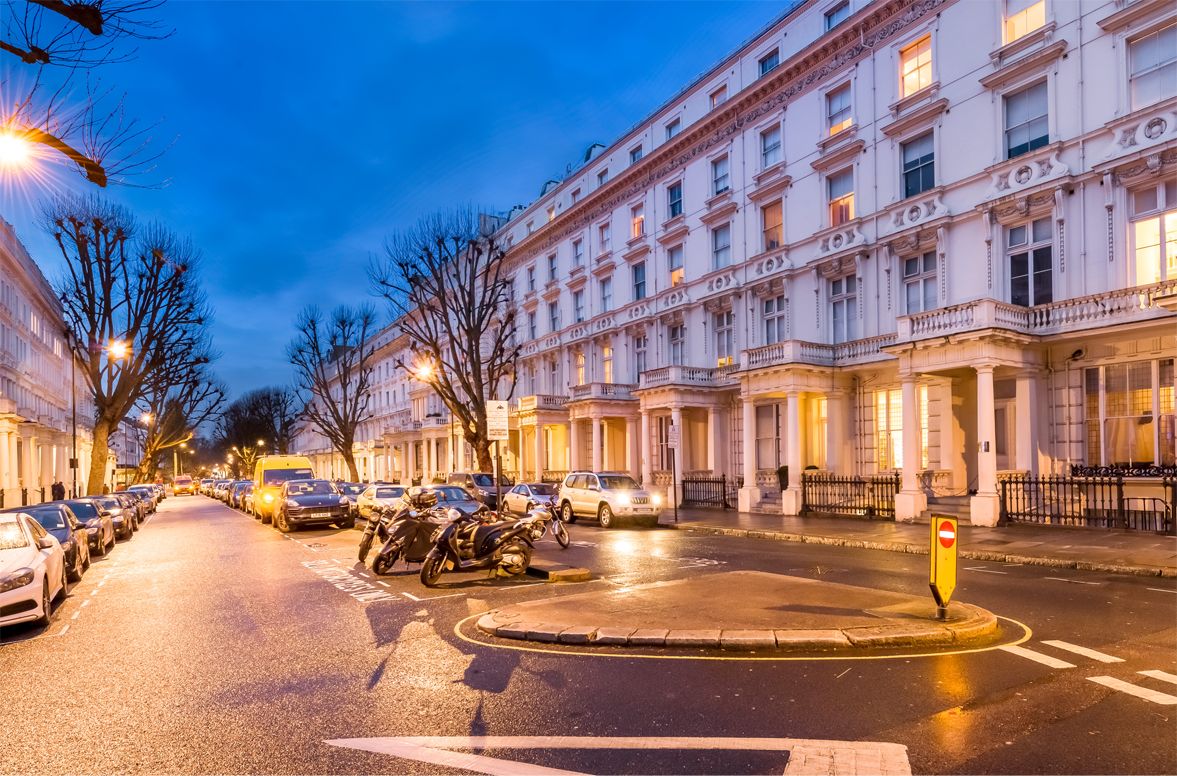 serviced apartments bayswater