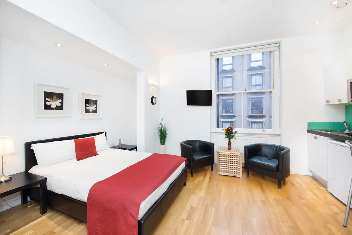 Gallery | Central London Serviced Apartments, Hyde Park Apartments